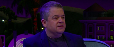 VIDEO: Patton Oswalt Dramatically Reads A Story By His Daughter