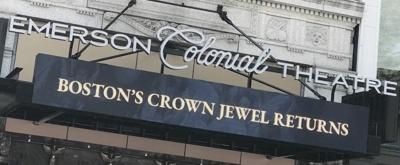 VIDEO: Chita Rivera, Joel Grey, Harvey Fierstein & More Reflect on Memories of Boston's Emerson Colonial Theatre