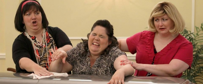 BWW Review: Belly Laughs Abound in DEARLY DEPARTED at Mill Town Players