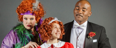 Cast Announced for Garden Theatre's Holiday Show ANNIE