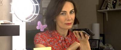 VIDEO: Laura Benanti Prepares for Cadogan Hall Show with FLOTUS