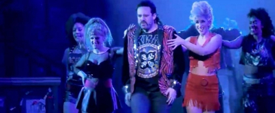 VIDEO: Get A First Look at 5th Avenue's ROCK OF AGES