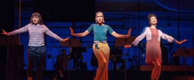BWW TV: Watch Sneak Peek of Michael Friedman's GONE MISSING at Encores! Off-Center