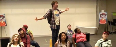 #TBT: BE MORE CHILL Gives Off-Broadway An Upgrade!