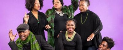 Children's Theatre Company and Penumbra Theatre Bring THE WIZ to Life