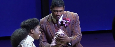VIDEO: First Look at RAGTIME at Pennsylvania Shakespeare Festival