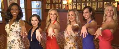 VIDEO: The Matchmaking Magic is Real! Engaged HELLO, DOLLY! Dancers Discuss the Love in the Air