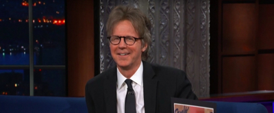 VIDEO: Dana Carvey Hired A Young, Desperate Stephen Colbert