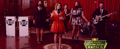VIDEO: Shoshana Bean Covers 'Tomorrow' From ANNIE With Postmodern Jukebox