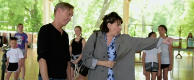 VIDEO: Go Inside Rehearsals Of The Muny's Beth Leavel Led GYPSY