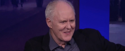 Theater Talk: John Lithgow Tells Stories of STORIES BY HEART