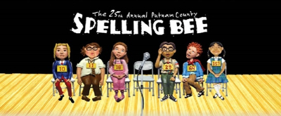 BWW Feature: THE 25TH ANNUAL PUTNAM COUNTY SPELLING BEE Performed by the Charleston Light Opera Guild at The Guild Theater