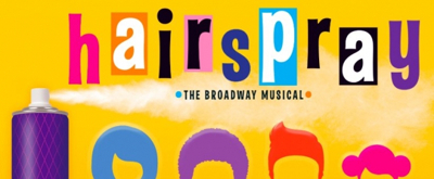 HAIRSPRAY Comes to Theatre Memphis Next Month!
