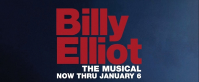VIDEO: BILLY ELLIOT THE MUSICAL At Signature Theatre