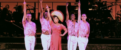 BWW TV: Watch Highlights of Bebe Neuwirth, Carolee Carmello, Vanessa Williams & More in  the Encores! HEY, LOOK ME OVER!