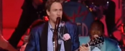 VIDEO: 30 Days Of Tony! Day 24- Matthew Sklar & Chad Beguelin's THE WEDDING SINGER Rocks The Tonys