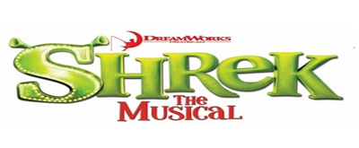 SHREK THE MUSICAL  Auditions For the FIRST STAGE THEATRE COMPANY