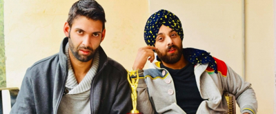 BWW Interview: FILMAKER OJASWWEE SHARMA On His Latest Short Film Zubaan