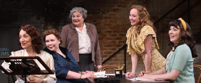 BWW Review: Trinity Rep's World Premiere INTO THE BREECHES is an Absolute Delight