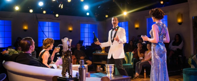 BWW Review: NIGHT AND DAY at Florida Rep is Delightfully De-Lovely!