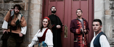 BWW Review: Dare 2 Defy's THE HUNCHBACK OF NOTRE DAME Soars at the Victoria Theatre