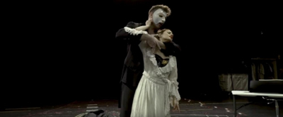 VIDEO: Go Inside Rehearsals Of THE PHANTOM OF THE OPERA World Tour