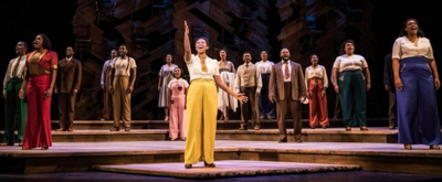 BWW Review: Mesmerizing, Gorgeous THE COLOR PURPLE: THE MUSICAL Makes Stop at Civic Center