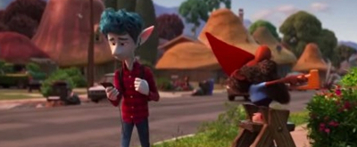 VIDEO: Watch the Trailer For New Disney Pixar Film ONWARD