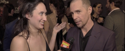 BWW TV: What Do You Need to Know About FOSSE/VERDON? Sam Rockwell, Michelle Williams & More Tell All!