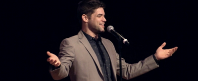 BWW TV Exclusive: Jeremy Jordan Hits the High Notes in an Intimate Evening of Song and Gab with Seth Rudetsky!
