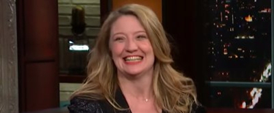 VIDEO: Heidi Schreck Discusses What the Constitution Means to Her on The Late Show