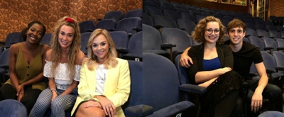BWW TV: Meet the Cast of HEATHERS THE MUSICAL