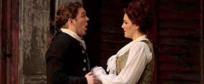 VIDEO: Get A First Look At DON GIOVANNI at The Met Opera