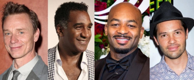 Brandon Victor Dixon, Norm Lewis, and More Join NBC's JESUS CHRIST SUPERSTAR LIVE IN CONCERT