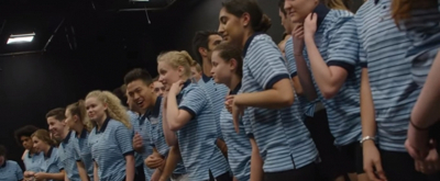 VIDEO: DEAR EVAN HANSEN Welcomes 2018 Jimmy Award Nominees