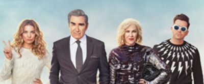 VIDEO: Check Out Behind The Scenes 'Cabaret' Clip From Season Finale Of SCHITT'S CREEK