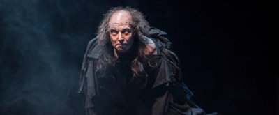 BWW Review: FRANKENSTEIN, Manchester Royal Exchange Theatre