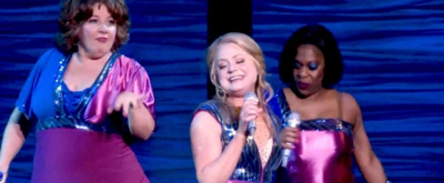 VIDEO: Get A First Look At Kendra Kassebaum and More in 5th Avenue Theatre's MAMMA MIA!