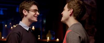 VIDEO: Ben Levi Ross and Taylor Trensch Sing 'Only Us' from DEAR EVAN HANSEN