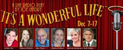 Review: IT'S A WONDERFUL LIFE: A LIVE RADIO PLAY at Metropolitan Ensemble Theatre In Kansas City