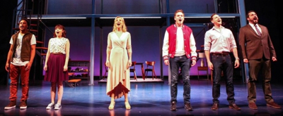 BWW Review: NEXT TO NORMAL is Electrifying at Syracuse Stage