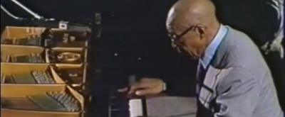 VIDEO: On This Day, February 7- Celebrating the Life and Legacy of SHUFFLE ALONG Composer, Eubie Blake