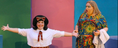 You Can't Stop the Beat! HAIRSPRAY Dances In the Rain at Jenny Wiley Theatre