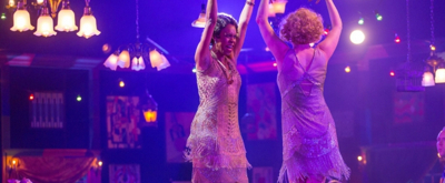 BWW Video: A WILD PARTY WITH LIPPA & LACHUISA at Det Norske Teatret