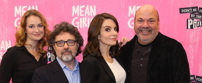 BWW TV: Broadway Is About to Get Nasty! Go Inside Rehearsals for a Sneak Peek of MEAN GIRLS!