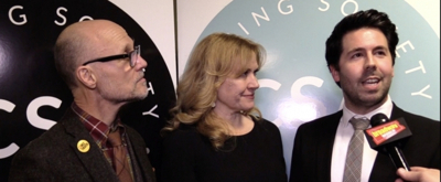 BWW TV Exclusive: What Should You Do in an Audition Room? Casting Directors Tell All Backstage at the Artios Awards!