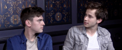 BWW Exclusive: Nicholas Podany & Bubba Weiler on Making Broadway Magic in HARRY POTTER AND THE CURSED CHILD
