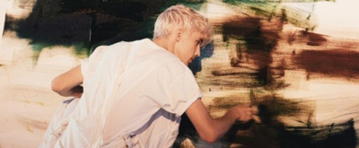 VIDEO: Watch Troye Sivan 'Paint His Sound' with Pandora