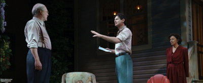 BWW TV: Watch Highlights of Tracy Letts, Annette Bening & More in ALL MY SONS on Broadway!