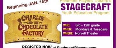 Piedmont Players Announces New Youth Theatre Program